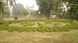 Vivekananda College Delhi University