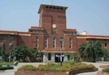 Delhi University Academic Council