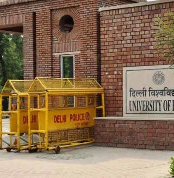 Delhi University Seats