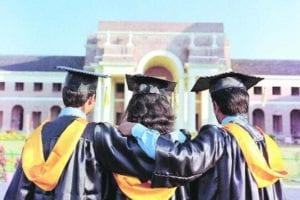 B Com Honors from Delhi University