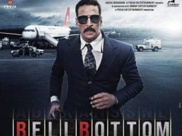 Akshay Kumar's Bellbottom