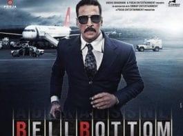 Akshay Kumar's Bellbottom