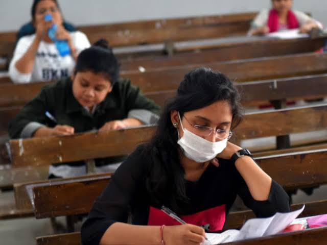 ICSE and ISC exams