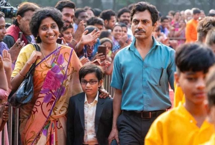 NAWAZUDDIN SIDDIQI'S Critical Review: The Story of a Member Community