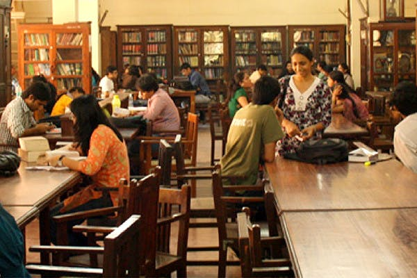DU library