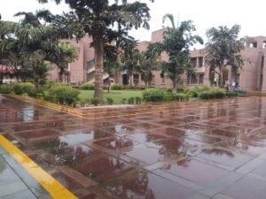 BR Ambedkar College