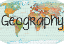 BA (PROG) GEOGRAPHY FROM DELHI UNIVERSITY