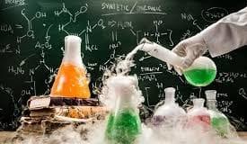 BSc (hons) Biochemistry from Delhi University