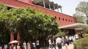 journalism college