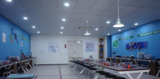 Atal Tinkering Labs