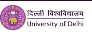 advantages and disadvantages of delhi university