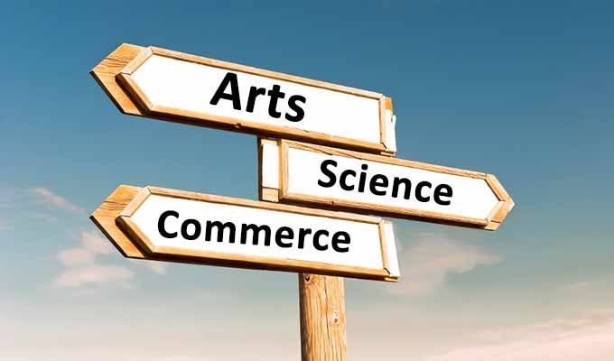 Commerce and arts