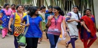 DU students