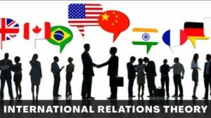 International Relations best online courses for political science hons