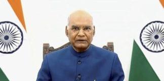 suspended Delhi University vice-chancellor