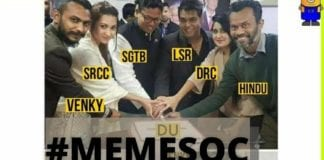 #Memesoc