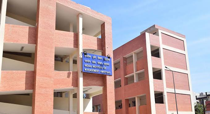 IIM Amritsar
