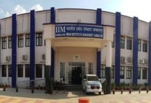 MBA course