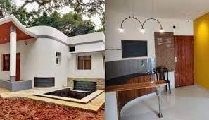 3-D HOUSE