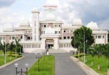 Indian Universities
