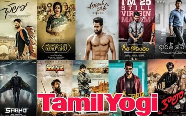 Tamilyogi website