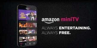Amazon's MiniTV