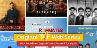 TVF series