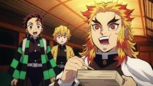 Demon Slayer: Kimetsu no Yaiba: The Mugen Train