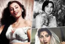 Madhubala Biography