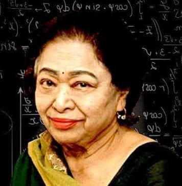 Shakuntala Devi biography