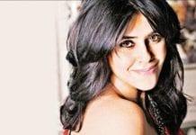 Ekta Kapoor Biography