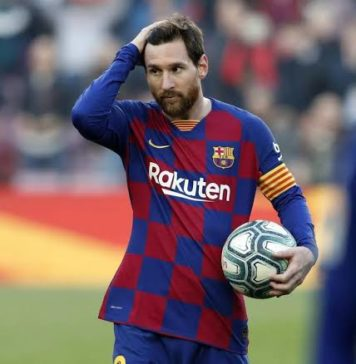 Messi memes