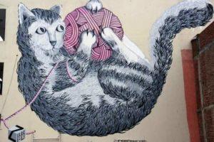SHAHPURA JAAT STREET ART