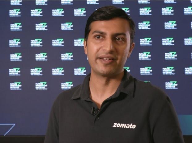Zomato co-founder Gaurav Gupta