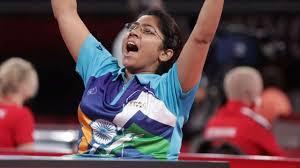 Bhavina Patel biography