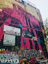 HAUZ KHAS STREET ART