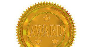 Teachers award
