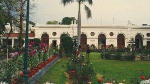 Indraprashtha College