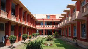 kirorimal college